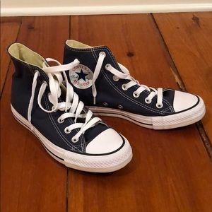 Converse Chuck All Star High Tops